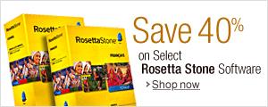 Rosetta stone portuguese brazil