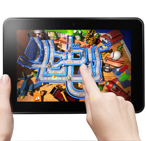 Using the Kindle Tablet for Reading Disabilities or Dyslexia