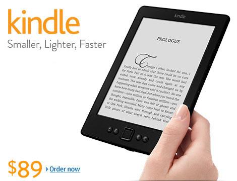 Kindle Australia | Buying Kindle and Kindle Accessories in Australia