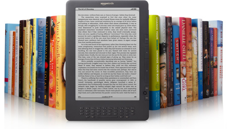 KINDLE READ