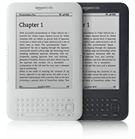 "Kindle Wireless Reading Device, Free 3G + Wi-Fi, 6"" Display, Graphite, 3G Works Globally - Latest Generation"