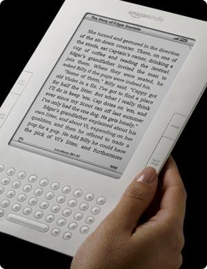 Kindle 2.0