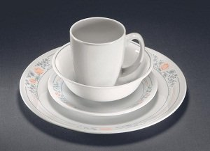 Amazon.com | Corelle Livingware 1-Quart Serving Bowl