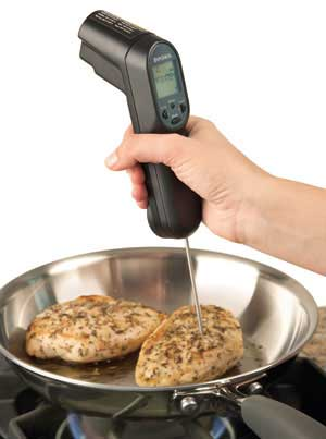 Amazon Com Bonjour Chef S Laser Probe Combo Surface And