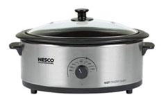 4816-25PRG 6 Qt Roaster Oven