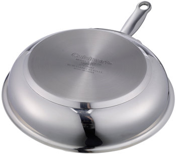 Cuisinart Chef S Classic Stainless Steel 10 Piece Cookware