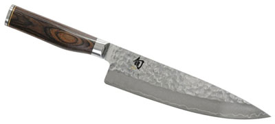 Amazon Com Shun Premier Chef S Knife 8 Inch Chefs