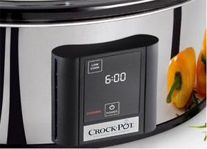 Crock-Pot SCVT650-PS