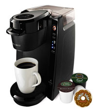 Mr.  Coffee KG5 Single Serve Brewer