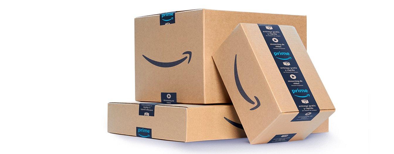 amazon prime free trial shipping