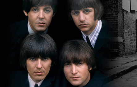 My Gadget, Game & Gizmo Obsession » The Beatles