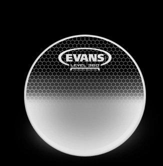 evans system blue sst marching tenor drum head 10 inch musical instruments. Black Bedroom Furniture Sets. Home Design Ideas