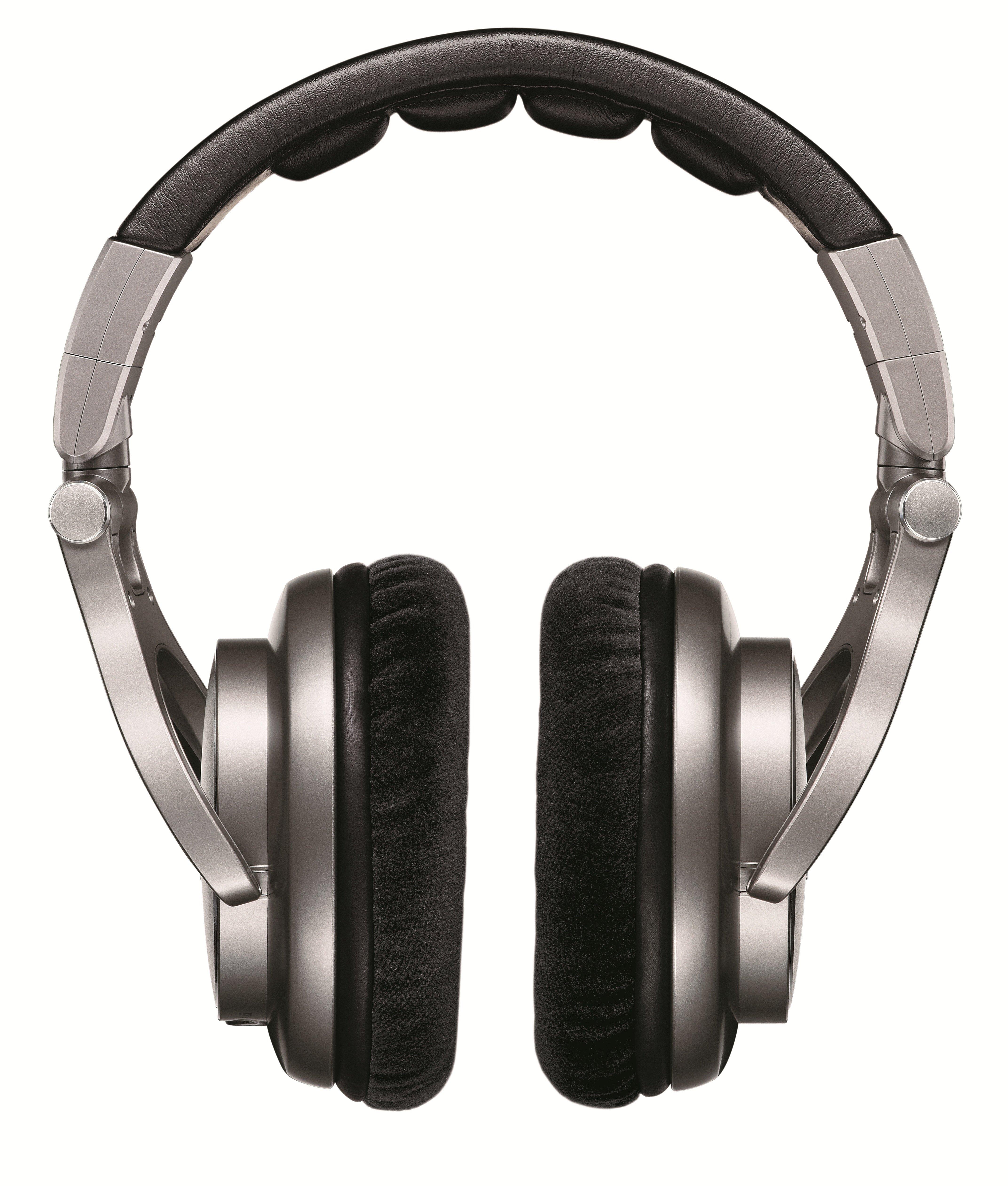Amazon.com: Shure SRH940 Professional Reference Headphones