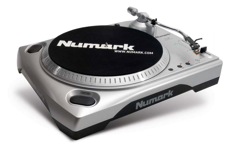 numark ttusb turntable with usb musical. Black Bedroom Furniture Sets. Home Design Ideas