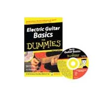 electric guitar pack for dummies musical instruments. Black Bedroom Furniture Sets. Home Design Ideas