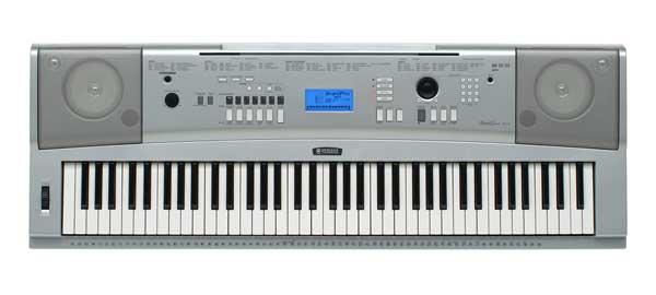 yamaha dgx 230 keyboard bundle 76 keys includes professional headphones keyboard. Black Bedroom Furniture Sets. Home Design Ideas