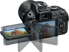 nikkon camera review