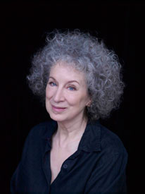The Year of the Flood: A Novel Margaret Atwood