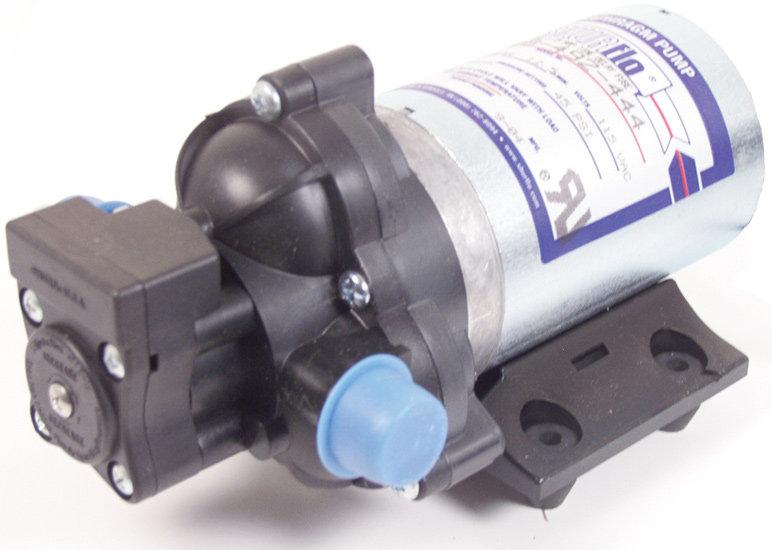 SHURflo 2088-492-444 Park Model Fresh Water Pump