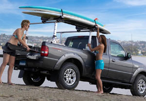 Amazon Com Thule 810 Stand Up Paddleboard Sup Taxi