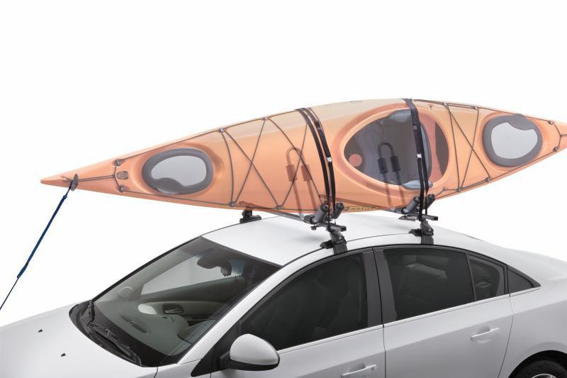 Amazon Com Sportrack Sr5511 Quot J Quot Stacking Kayak Carrier