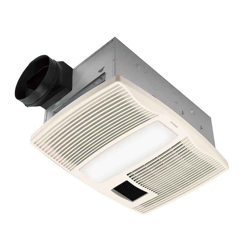 Amazon Com Broan Qtx110hl Ultra Silent Series Bath Fan