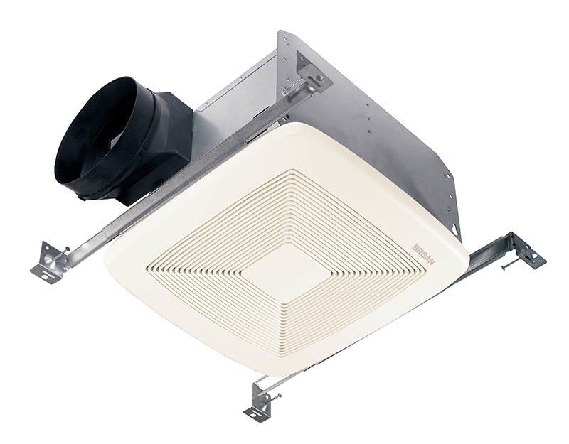 Amazon.com: Broan Model QTXE050 Energy Star Fan, 50 CFM 0