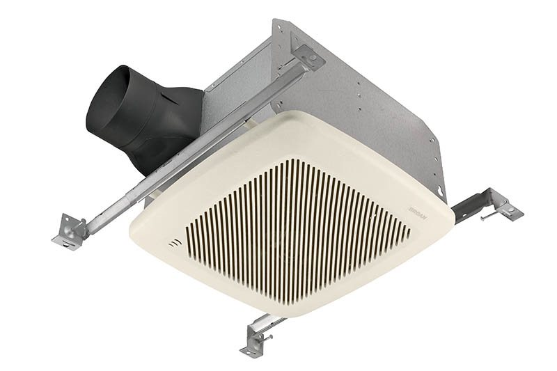 Amazon.com: Broan QTRE100S Ultra Silent Humidity Sensing