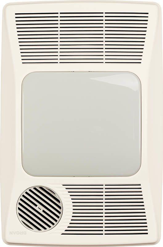 Amazon Com Broan 100hfl Directionally Adjustable Bath Fan