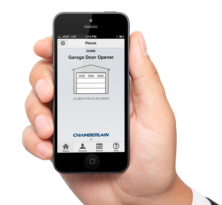 Download Chamberlain Elite Gate Opener Program Remote
