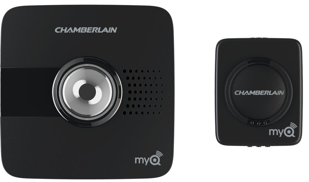Chamberlain Myq G0201 Myq Garage Controls Your Garage Door