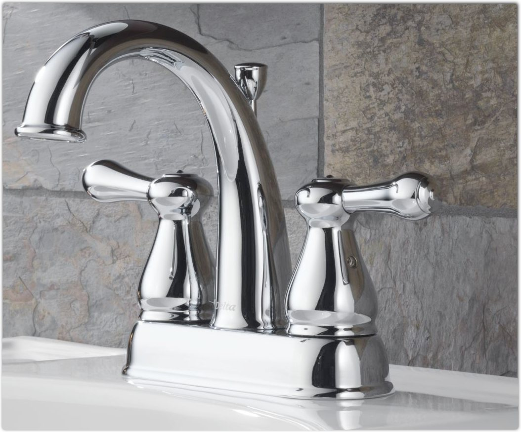 Peonyrend Difference Between Chrome Stainless Steel Faucets