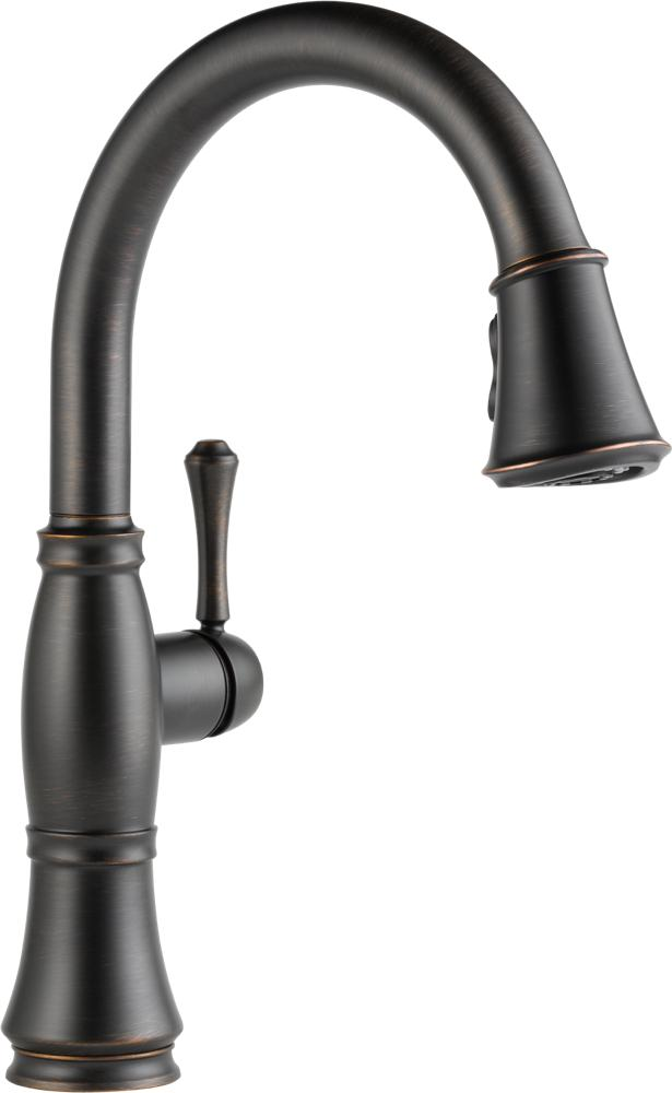 Amazon Com Delta Kitchen Faucets