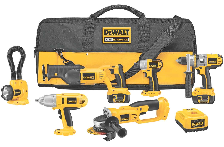 dewalt tools - photo #15