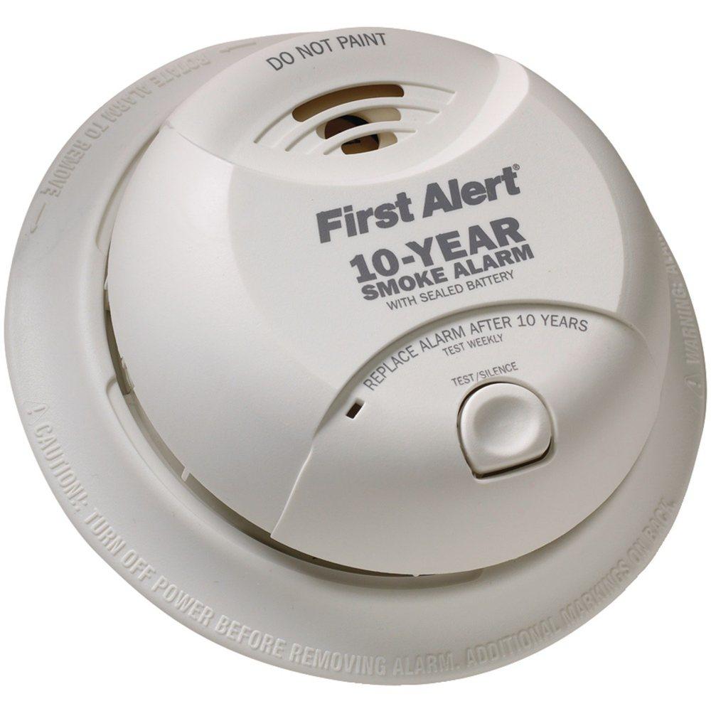 Smoke Detector Wiring Diagram On Hard Wired Smoke Detectors Wiring
