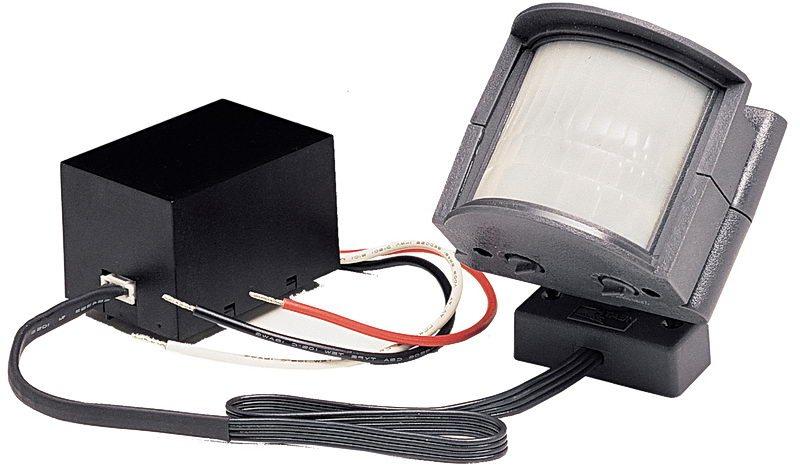 Heath Zenith Sl 5210 Gr B 110 Degree Wire In Motion