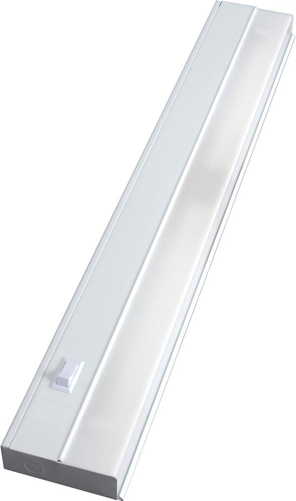 Ge 16687 24 Inch Premium Fluorescent Light Fixture Under