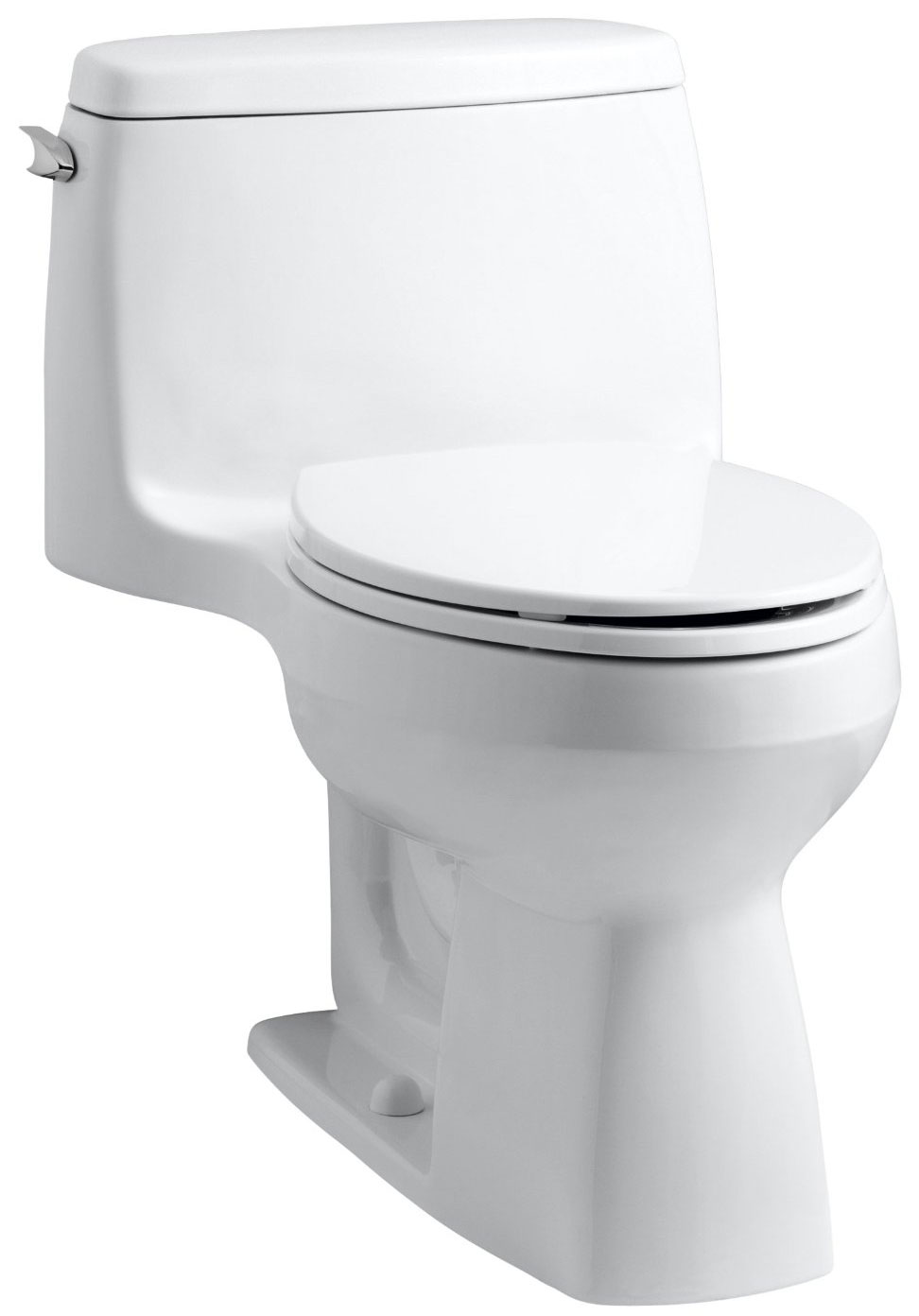 Kohler Elongated Raised Toilet Mexican Sand