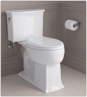 Pleasant Pujasuka Kohler Devonshire White Toilet Elongated Seat Gamerscity Chair Design For Home Gamerscityorg