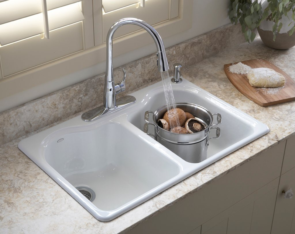 Amazon Kitchen Sinks And Faucets