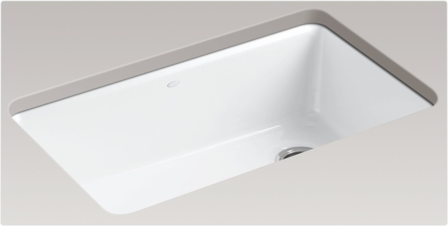 Kohler Kitchen Sinks Amazon