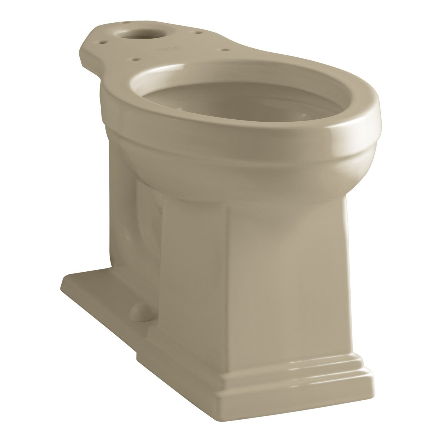 Kohler K 4799 58 Tresham Comfort Height Elongated Toilet