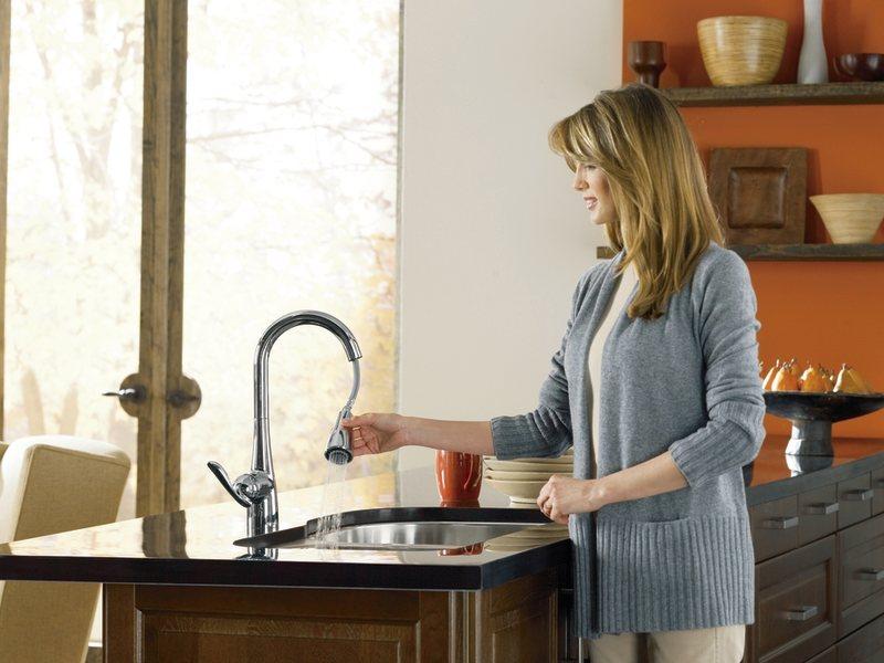 Kitchen Faucet Part Ames