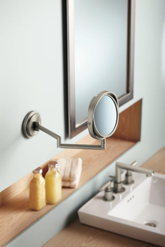 Amazon Com Moen Yb0892ch Arris Mirror Chrome Home