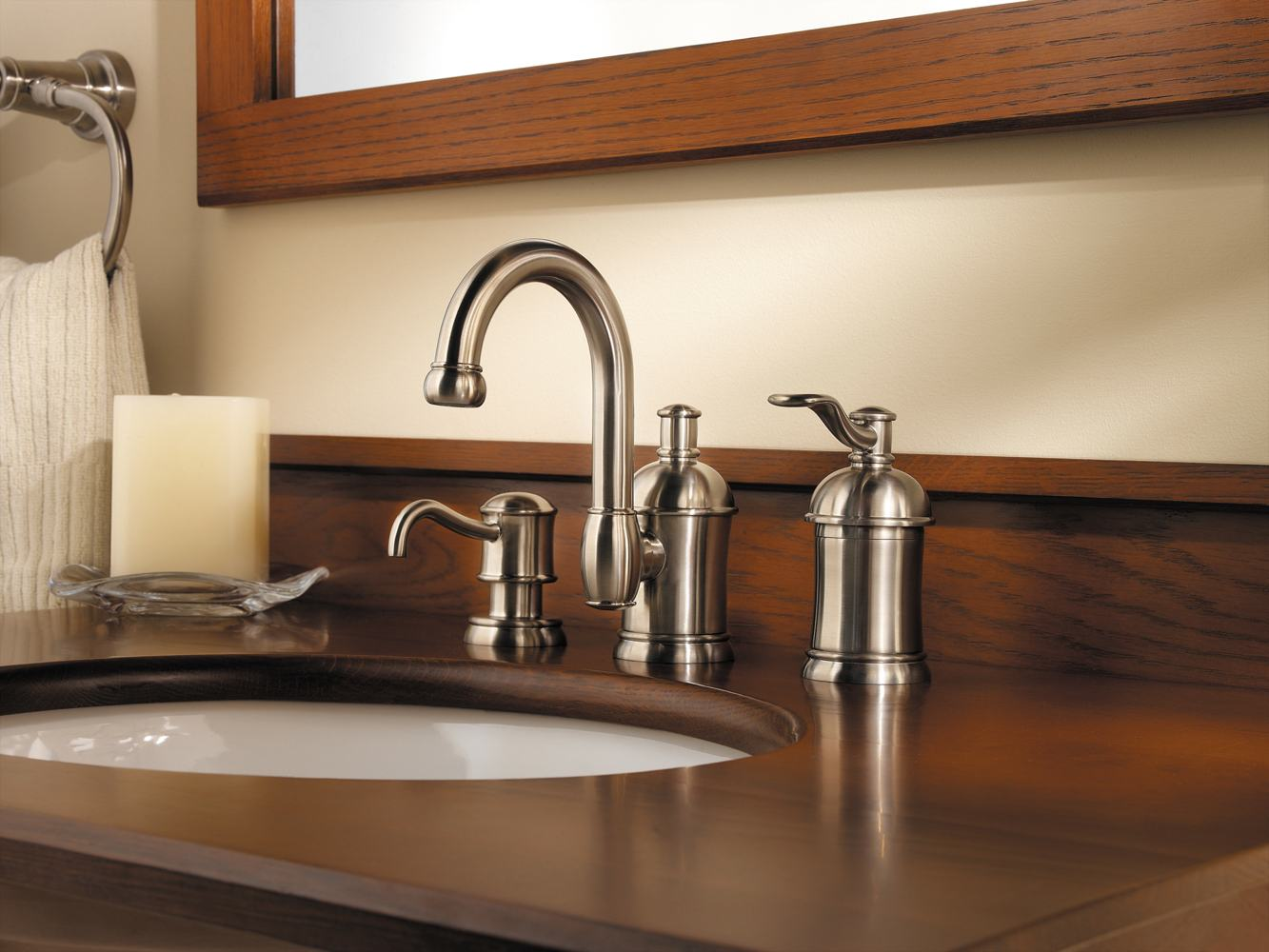 Kitchen Faucet With Filter Pfister Amherst 1 Handle 8 Quot Widespread Bathroom Faucet