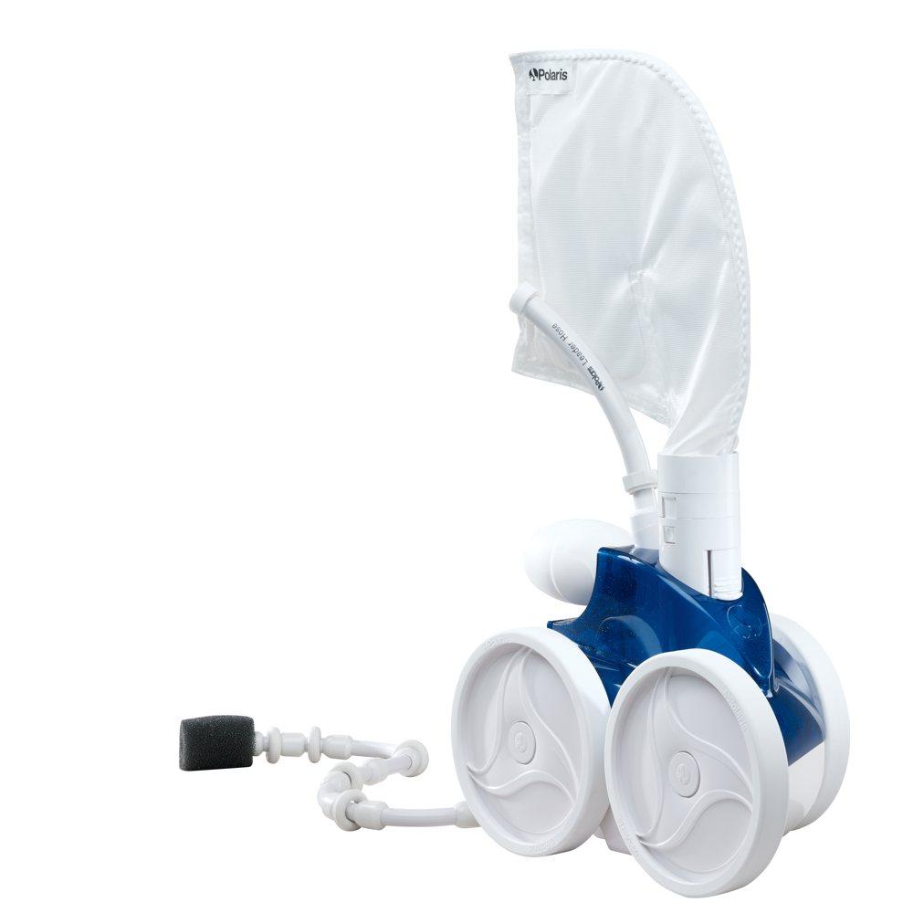 Amazon Com Polaris Vac Sweep 380 Pressure Side Pool