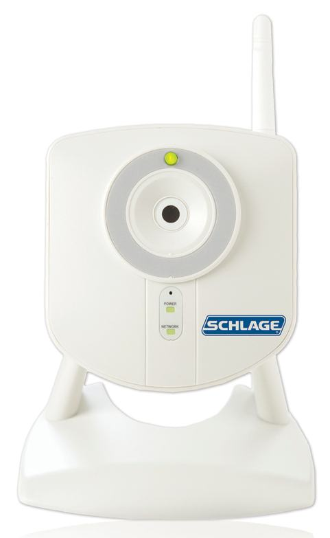 Amazon Com Schlage Wcw100 Home Indoor Camera With Nexia