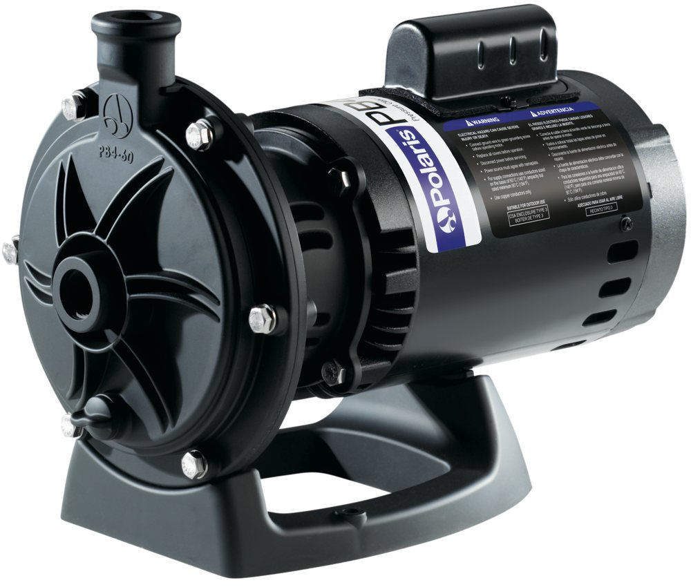 Amazon Com Zodiac Pb4 60 Polaris Booster Pump With 60