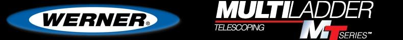 Werner MT Series Logo