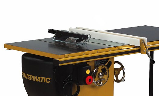 High End Table Saw Blades: Powermatic 1792010K PM2000, 5HP 1PH Table Saw, With 50